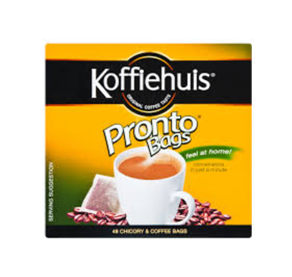 Koffiehuis Pronto Bags 1