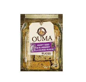 Ouma Poppyseed 1