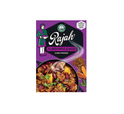 Rajah Flavourful and Mild 100g 1