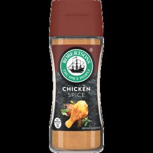 Robertsons Chicken Spice 100ml