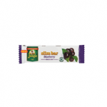Slim bar blueberry
