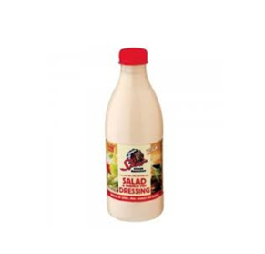 Spur French Fly and Dressing 1L