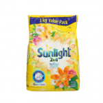 sunlight 2 in 1 3kg