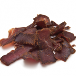 biltong chilli sliced