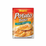 Royco Potato Bake Cheddar Cheese & Onion 42g