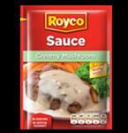 Royco Sauce Creamy Mushroom