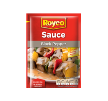 Royco Sauce Black Pepper