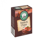 Robertsons Spice for Steak and Chops Refill 80g