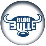 Blou Bulle dome