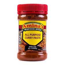 Aminas All Purpose