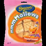 Beacon Toasted Coconut Marshmallows 150g