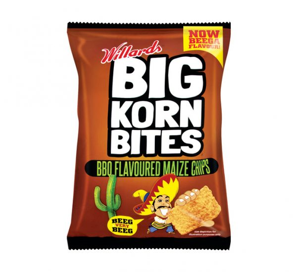 Big Korn Bites BBQ