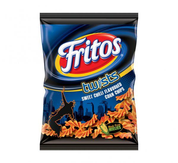 Fritos SC