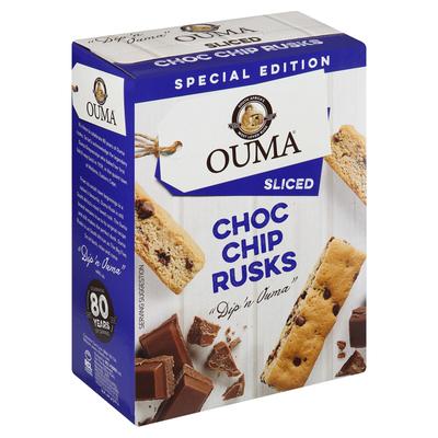 Ouma Choc Chip