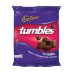 Tumbles Raisins
