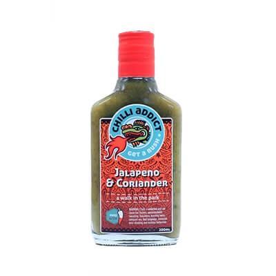 CA Jalapeno Sauce