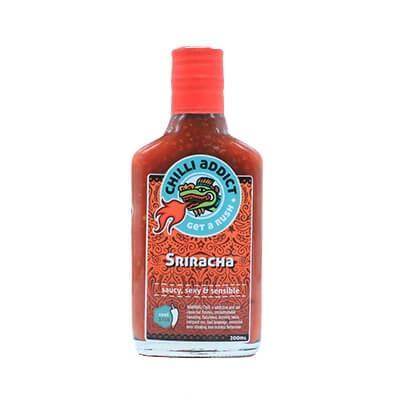 CA Sriracha Sauce