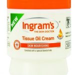 Ingrams Tissue 500ml