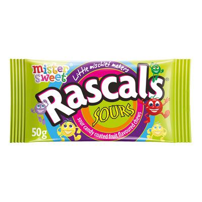 Rascals Sour