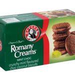 Romany Cream Mint