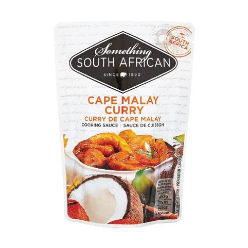 Something SA Malay Curry