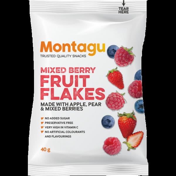 Montagu Mixed Berry