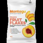 Montagu Peach Flakes