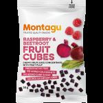 Montagu Raspberry & Beetroot 50g