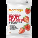 Montagu Strawberry Flakes